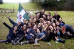WE compagnie scout Suf ADB Nantes